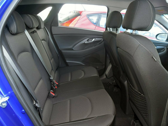 2018 MYil Hyundai i30 PD2 Active Sedan