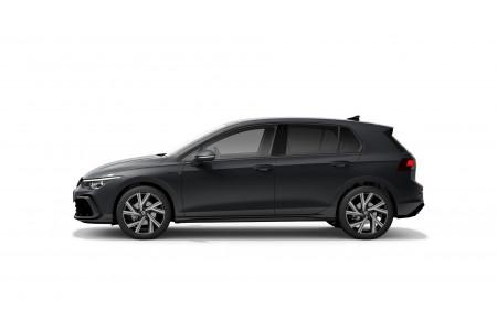 2021 Volkswagen Golf 8 110TSI R-Line Hatchback Image 2