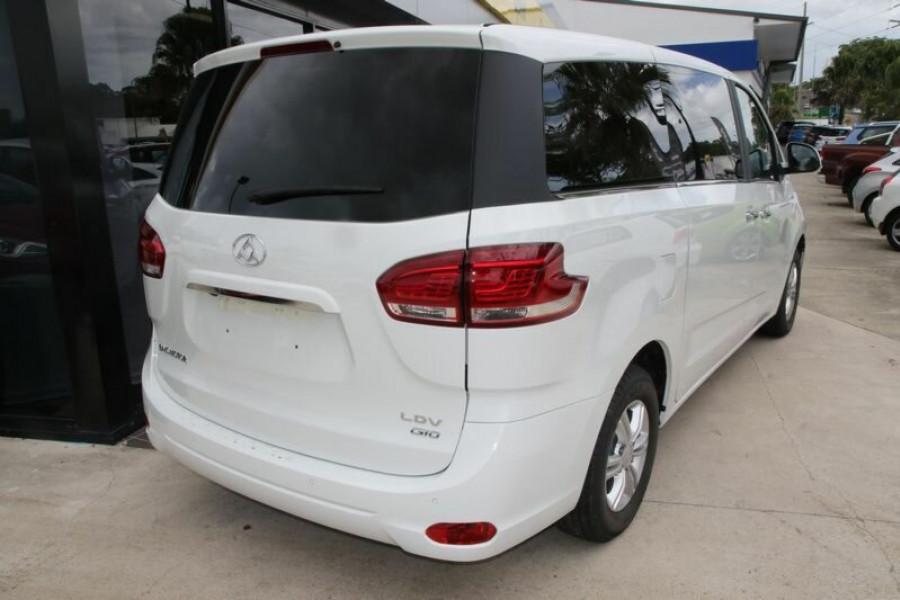 34dd7ecdc84c New 2018 LDV G10 Van Van  X10064 Sunshine Coast - Sunco LDV