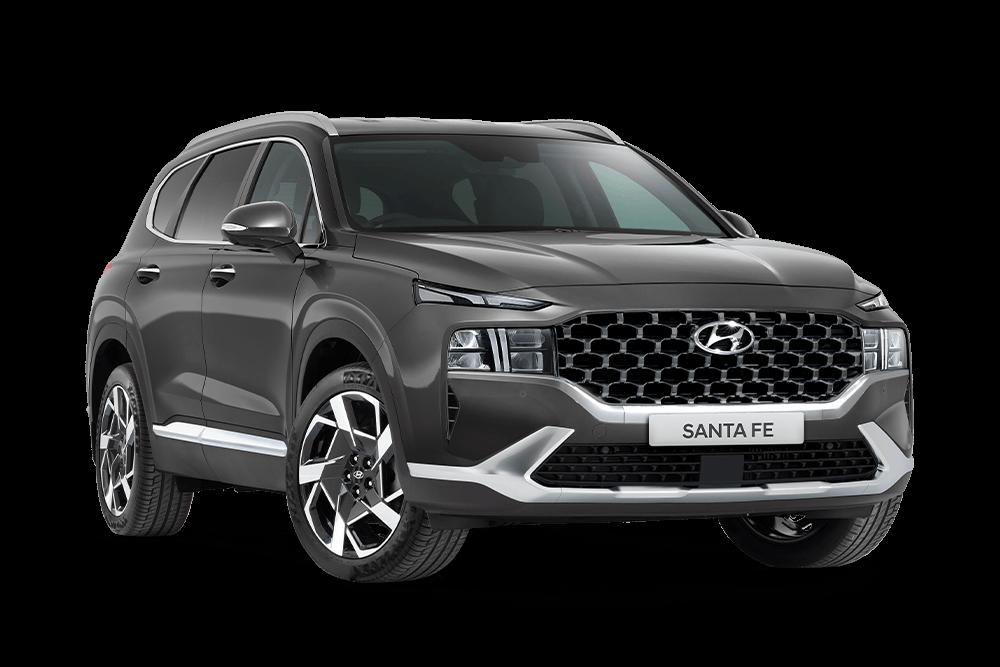 2021 Hyundai Santa Fe TM.V3 Elite Suv