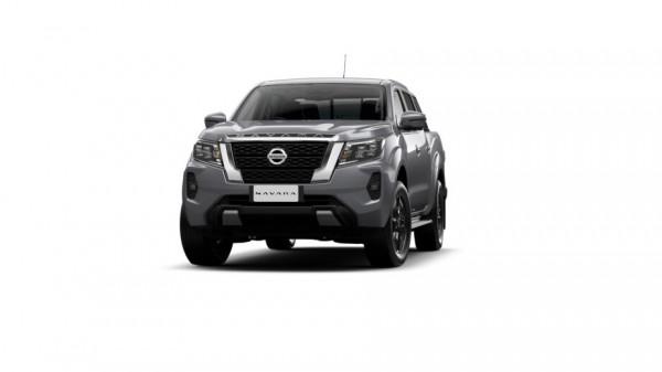 2021 Nissan Navara D23 Dual Cab ST-X Pick Up 4x4 Other Image 3