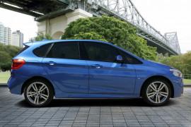 2015 BMW 220i F22 Luxury Line Coupe