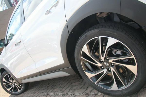 2020 Hyundai Tucson TL3 Highlander Suv Image 4