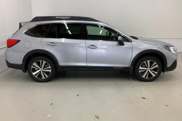 2019 Subaru Outback 5GEN 2.5i Premium Suv Image 4
