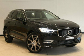 Volvo XC60 D4 - Inscription UZ  D4