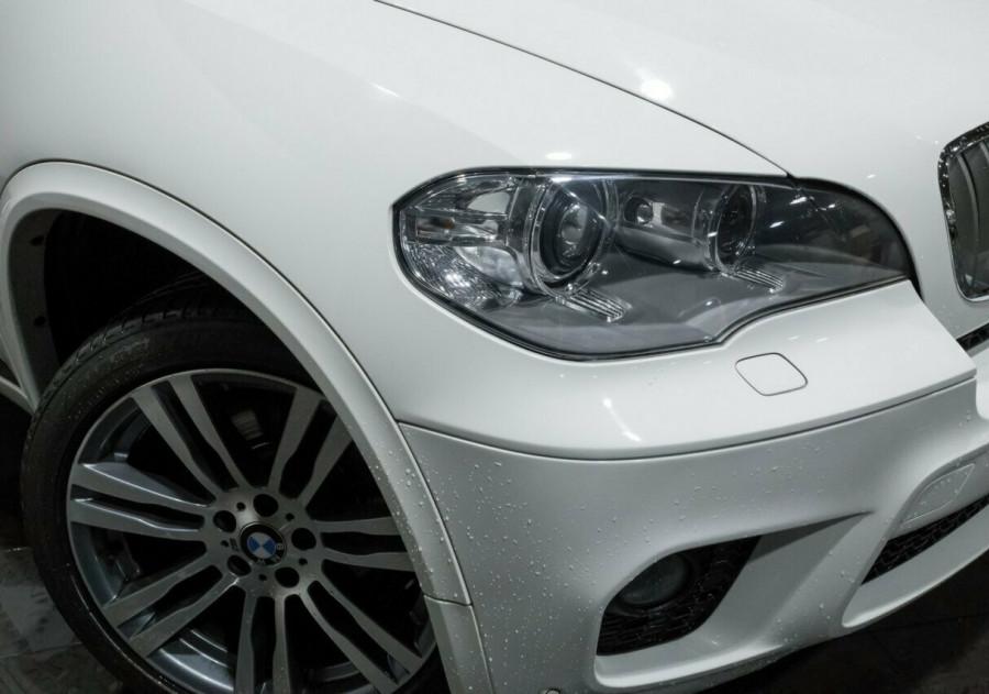 2013 MY12 BMW X5 E70 MY1112 xDrive40d Steptronic Sport Wagon