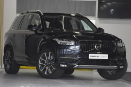 Volvo XC90 D5 Momentum (No Series) MY19