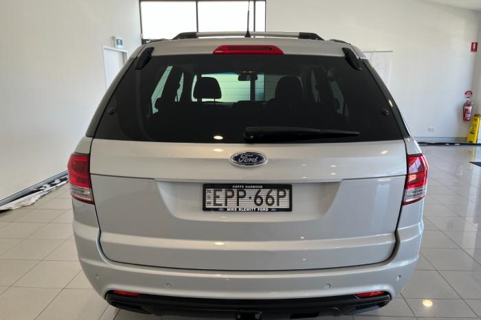 2015 Ford Territory SZ MkII TX Wagon Image 9
