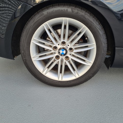 2010 BMW 1 Series E82 MY10 125i Coupe Image 5