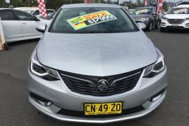 Holden Astra LT BL Turbo