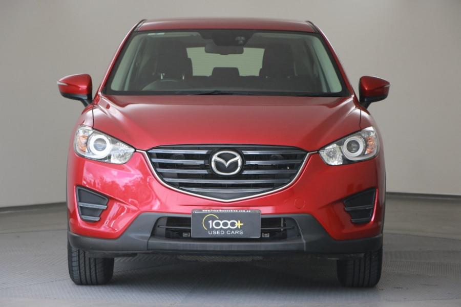 2017 Mazda CX-5 KE1072 Maxx Suv
