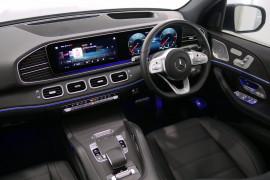 2019 Mercedes-Benz Gl Class Wagon Image 5