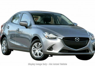 Mazda 2 Neo Sedan DL Series