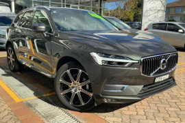 Volvo XC60 D4 Inscription (AWD) 246 MY19
