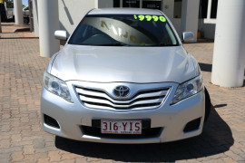 2010 Toyota Camry ACV40R MY10 Altise Sedan Image 2