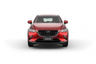2020 MY0  Mazda CX-3 DK Neo Sport Suv Image 4