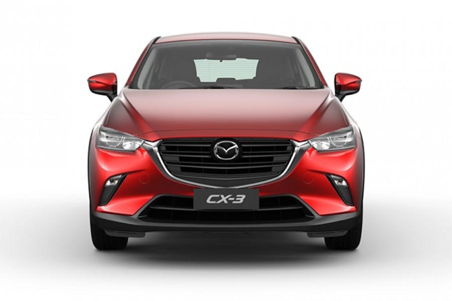 2020 Mazda CX-3 Neo Sport