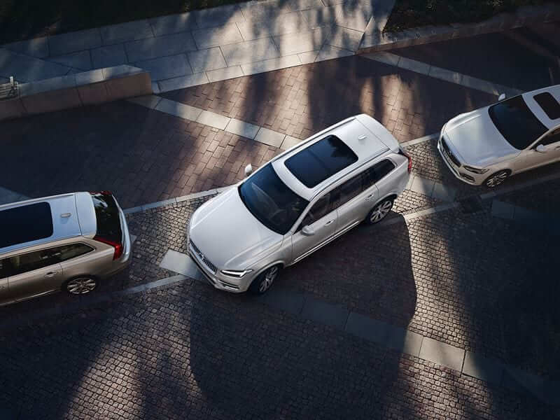 Easier parking* Image