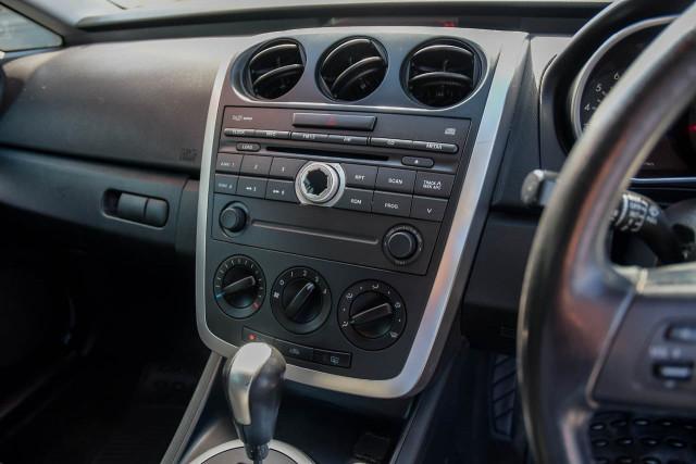 2007 Mazda Cx-7 ER Series 1 MY07 Classic Wagon Image 12
