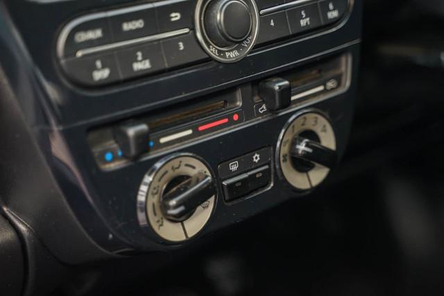 2014 Mitsubishi Mirage LA MY14 LS Hatchback Image 7