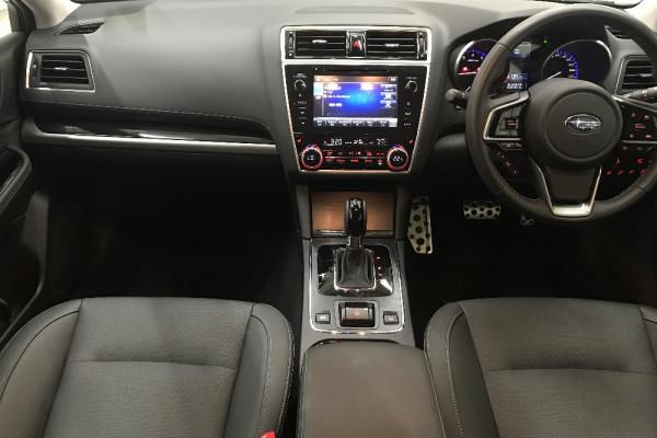 2018 Subaru Liberty 6GEN 2.5i Premium Sedan Image 3