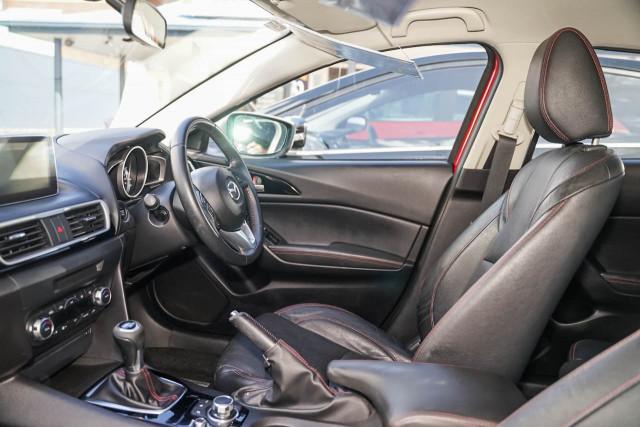 2016 Mazda 3 BM Series Touring Hatchback Image 11