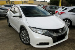 Honda Civic VTi-L FK MY13