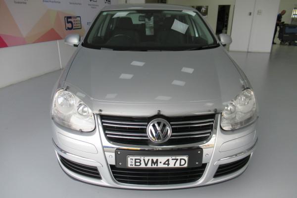 2010 Volkswagen Jetta 1KM MY10 103TDI Sedan