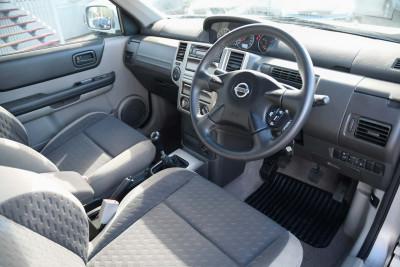 2007 Nissan X-Trail T30 II MY06 ST Suv