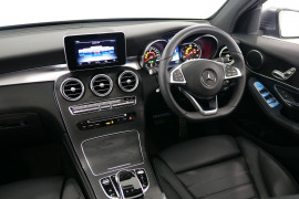 2017 Mercedes-Benz Glc250 C253 GLC250 d Wagon Image 5