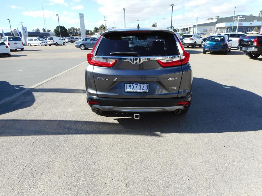 2018 Honda CR-V RW  VTi-LX Suv Image 7