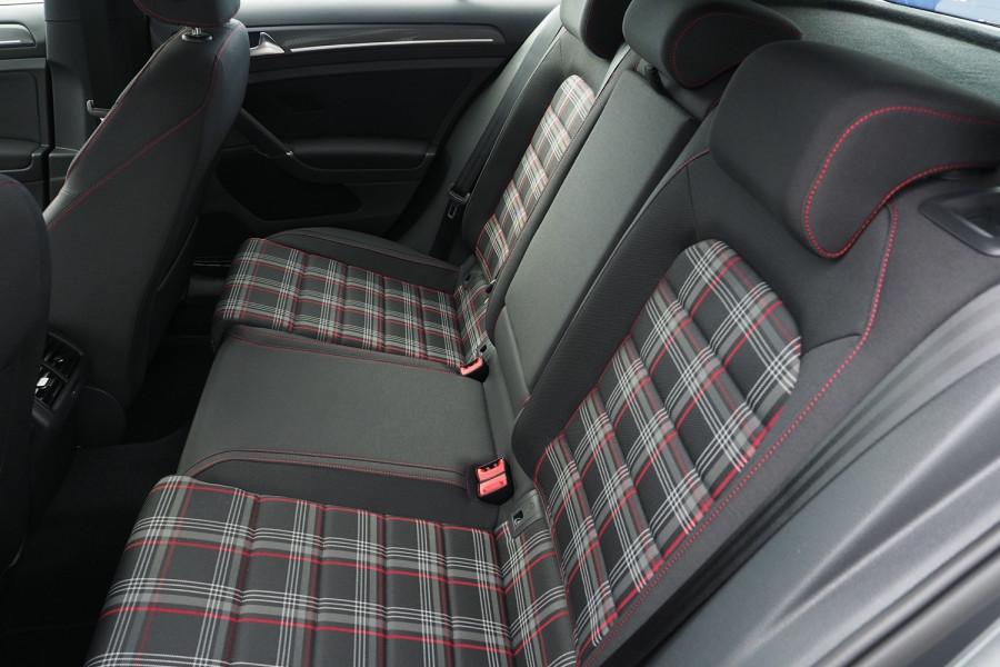 2020 Volkswagen Golf GTI 2.0L T/P 7Spd DSG Hatchback