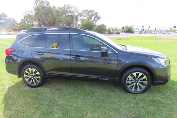 2016 Subaru Outback 5GEN 2.5i Suv
