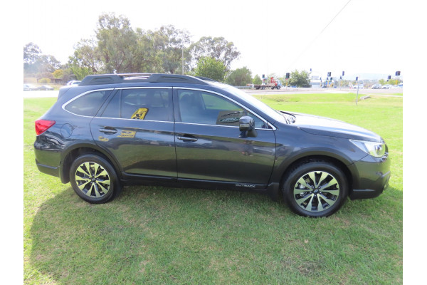 2016 Subaru Outback 5GEN 2.5i Suv Image 2