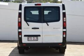 2019 Renault Trafic SWB Premium 2.0L T/D 125kW 6Spd Auto Van Image 4