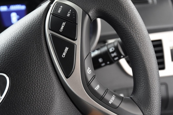 2016 MY17 Hyundai i30 GD4 Series II Active Hatchback
