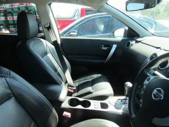2012 Nissan DUALIS J10W SERIES 3 MY12 TI-L Hatchback Image 5