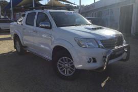 Toyota HiLux SR5 KUN26R MY14