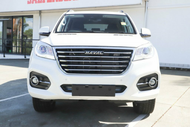 2019 Haval H9 LUX 6 of 22