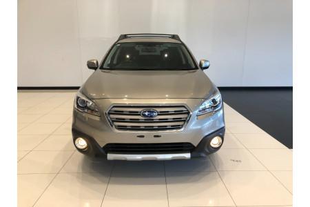 2016 Subaru Outback B6A 2.5i Premium Suv Image 3