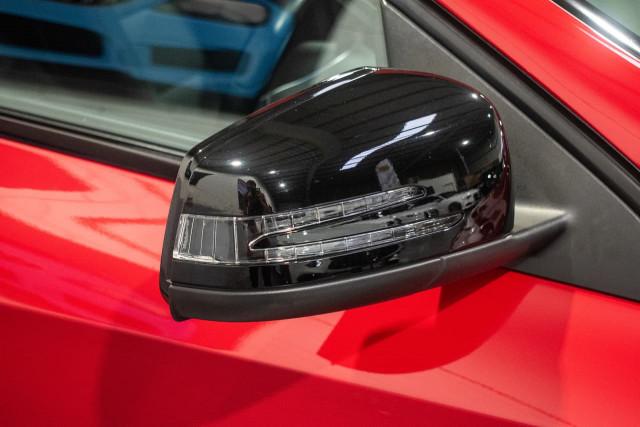 2017 Mercedes-Benz A-class W176 A200 Hatchback Image 3