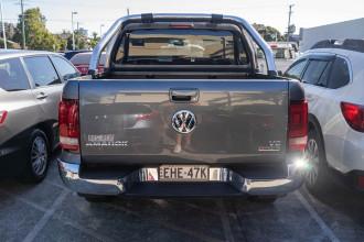 2020 Volkswagen Amarok 2H MY20 TDI550 Highline Utility