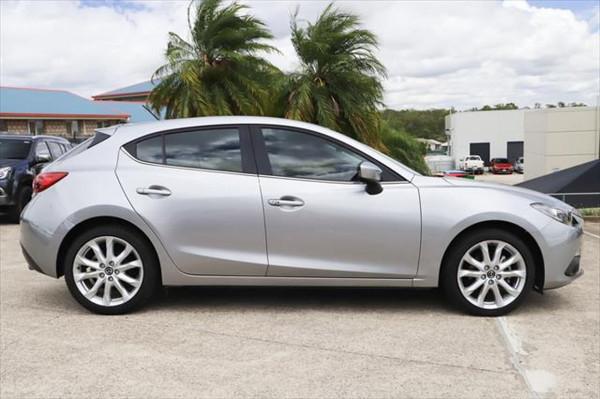 2015 Mazda 3 BM Series SP25 Hatchback image 6