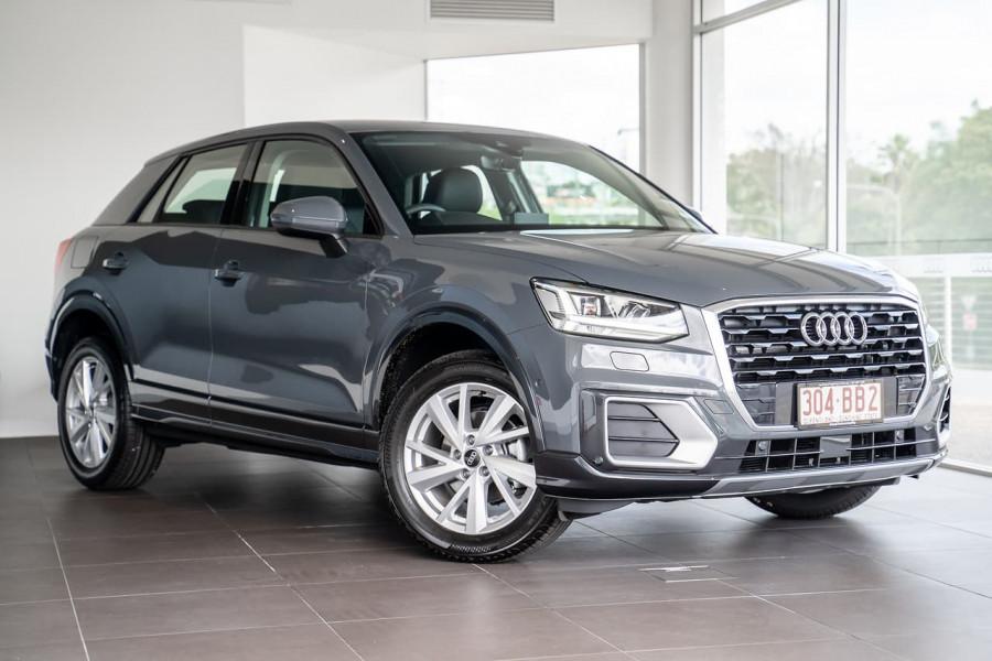 2020 Audi Q2 110kW