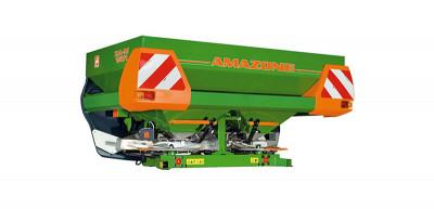 New AMAZONE ZA-M