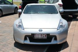 2010 Nissan 370z Z34 MY10 Coupe