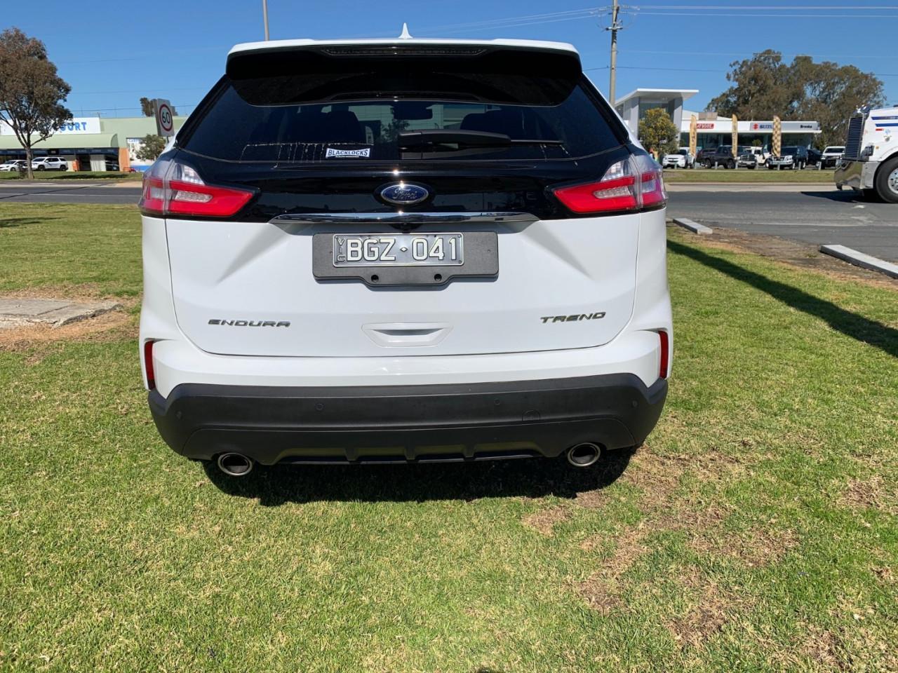 2019 Ford Endura CA Trend Suv Image 6