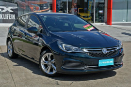 Holden Astra RS BK MY17