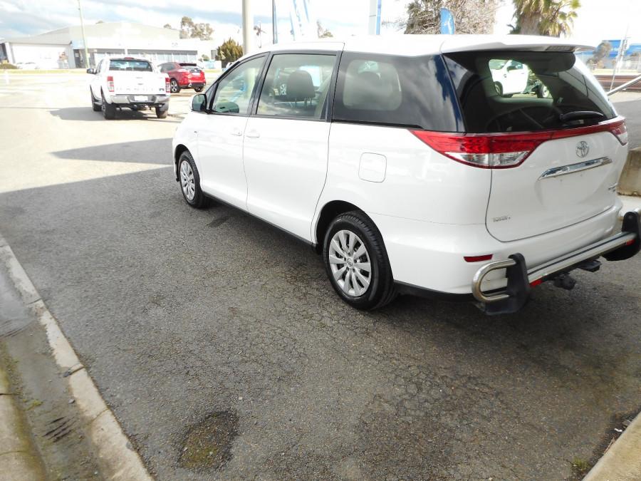 2014 MY13 Toyota Tarago ACR50R  GLi Wagon Image 6