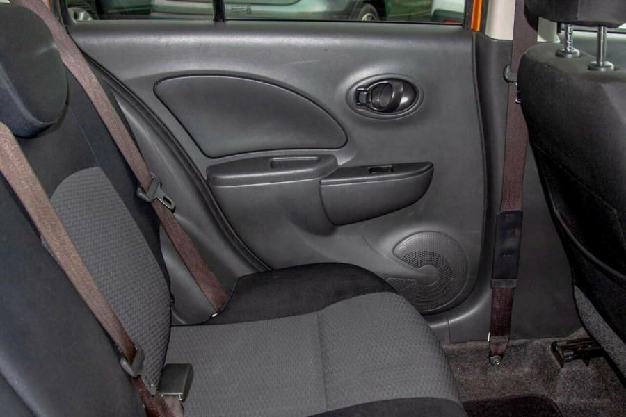 2012 Nissan Micra K13 Upgrade ST-L Hatchback Image 7